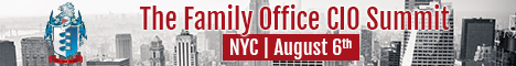 the family office cio summit, august 6th, 2015, new york, ny