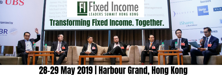 Fixed Income Leaders Summit Hong Kong 2019 | Debtwire